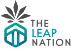 The Leap Nation Logo